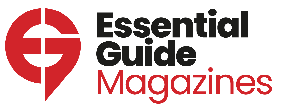 Essential Guide Magazines | Covering 73,500 homes in Warrington, Widnes & Runcorn